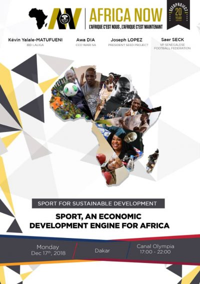 Africa Now – Seed Project