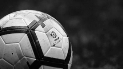 Press Conference: the role of LaLiga in the global football growth