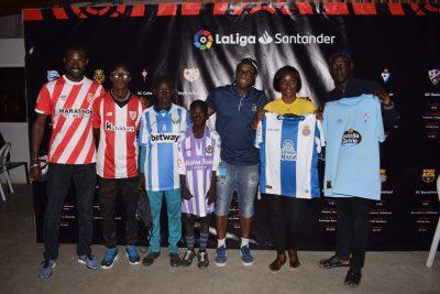 LaLiga Fanday (Dakar)