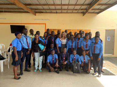 Seminario LaLiga in Ivory Coast